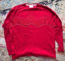 Vintage Retro Coogi rare long sleeve t shirt Size XXXL 3XL vintage