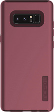 Incipio DualPro Case for Samsung Galaxy Note 8 - Merlot