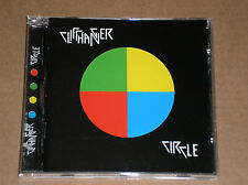 CLIFFHANGER - CIRCLE - CD COME NUOVO (MINT)