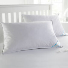 Sweet Home Collection King Down & Feather Bed Pillows 2 Pack