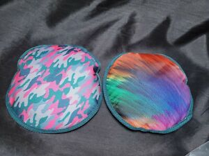 Lot of 2**Pet Trends Soft Flying Disc For Dogs. New