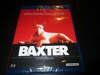 "BLU-RAY NEUF ""BAXTER"" film d'horreur de Jerome BOIVIN"