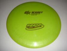 Innova Disc Golf Gstar Krait Distance Driver Grippy Driver 175g Green