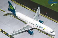 Aer Lingus Airbus A320 EI-CVA Gemini Jets G2EIN831 Scale 1:200