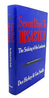 Des Hickey, Gus Smith SEVEN DAYS TO DISASTER :   The Sinking of the Lusitania 1s