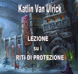 """EBOOK CD """"MAGIA - RITI DI PROTEZIONE"""" libro esoterico strega wicca rituale anima"""