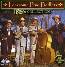 Starday Collection - Lonesome Pine Fiddlers (2010, CD NIEUW)