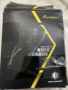 STORELLI BodyShield Knee Guard