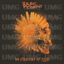 Barns Courtney - The Attractions of Youth - New CD