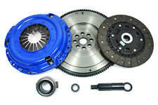 PPC STAGE 2 CLUTCH KIT AND FLYWHEEL FOR ACURA INTEGRA B16 B18 B20 HYDRO TRANS