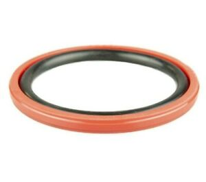 Hydraulic Piston Seal (PTFE Piston Ring) - with Nitrile O-Ring Inner