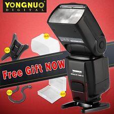YONGNUO YN-560 III YN560 Wrieless Speedlite Trigger Flash for Canon Nikon Camera