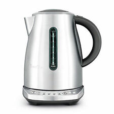 Bke720bss Breville - The Temp Select Kettle Stainless Steel