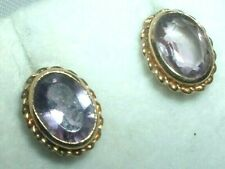 Earrings Quality Made Gorgeous Setting New listing