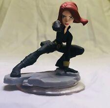 Disney Infinity Marvel 2.0 Black Widow Figure