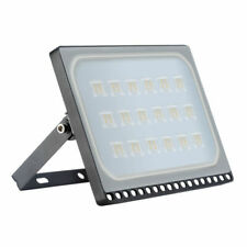 2x 100W LED Flood Light IP65 Waterproof Outdoor Spotlight Garden Yard Lighting
