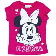 Abbigliamento rosa Disney per bambine dai 2 ai 16 anni, taglia 2 anni