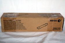 Genuine XEROX PHASER 6700 YELLOW High Capacity Toner Cartridge 106R01509. NEW!