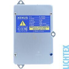 XENUS Xenon Scheinwerfer Vorschaltgerät 5DV 008 290-00 Ersatz für HELLA XC