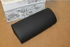 VW Golf Mk7 Rear Seat Middle Padding Section Leather 5G0885873C New genuine VW