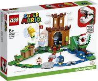 LEGO Super Mario 71362 Bewachte Festung - Erweiterungsset NEU und OVP