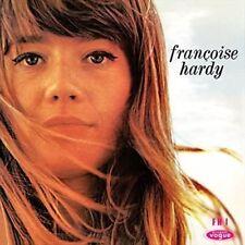 Francoise Hardy Le Premier Bonheur Du Jour g/f 180g deluxe vinyl LP NEW sealed