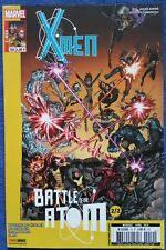 BD MARVEL FRANCE COMICS / X-MEN N° 10A Panini Comics TBE