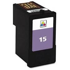 Non-OEM For Lexmark No 15 Z2300 Z2310 Z2320 Colour Ink Cartridge