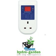 Nutrimatic SMS Water Timer