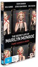 The Secret Life Of Marilyn Monroe DVD  $14.99