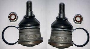 BRAND NEW (x2) for Vauxhall Viva HA HB HC Victor Jensen Healey Lower Ball Joints