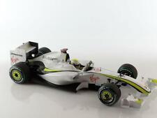 F1 BRAWN GP BGP001 Button Winner Australian GP 2009 1/18 MINICHAMPS 150090122