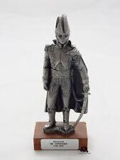 Figurine Collection Les Etains du Prince Maréchal Grouchy Empire Napoléon Figure