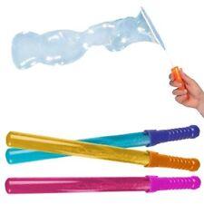 Kraftz ® ** Stock Vente De Liquidation ** bulle épée 37 cm 50 pc. Pour Enfants Jouet Extérieur