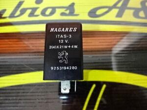 Rele  Renault Fiat Lancia PEUGEOT  9253194280 ITAS-3