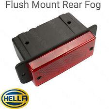 HELLA Flush Rear Bumper Fog Light/lamp Japan import Elgrand/Estima/Alphard/4x4