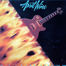 April Wine - Walking Through Fire [New CD] Canada - Import