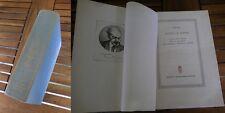 TRILUSSA  -TUTTE LE POESIE -- ED A. Mondadori Edit. XII ED. 1961