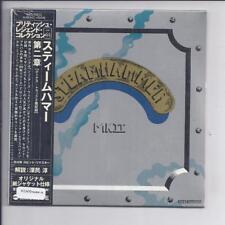 Steamhammer MK II JAPAN MINI LP CD PAPERSLEEVE Airmail Archives AIRAC - 1566 NEW