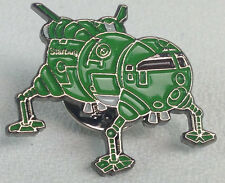 RED DWARF - BBC TV Series - Star Bug - UK Imported Enamel Pin (Craig Charles)