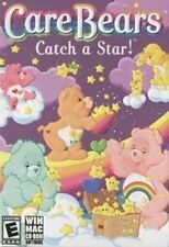 Care Bears Catch a Star  New in Box  CareBears   Play 8 Fun Action Games