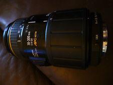 SLR f/4 Vintage Camera Lenses