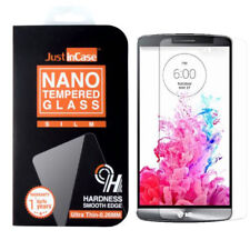 Lg G3 Clear Tempered Glass film Screen Protector