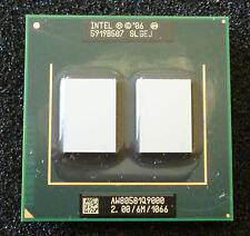 Intel Core 2 Quad Mobile Q9000 2GHz/ 6M/1066MHz CPU Socket P SLGEJ  USA Selller