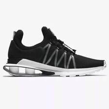 8c7aae75996 Nike Shox Gravity Black White White Mens Sz 13 Ar1999-002