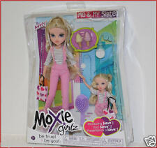 2 DOLL - Moxie Girls ME & MY SISTER - AVERY & NEVE Dolls - Very Hard Find! *NEW*