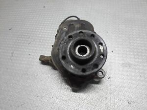 Opel Meriva A 2004 Right  Front wheel hub spindle knuckle DEV169751