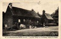 CPA   La Chapelle-Gauthier (S.-et-M.) - Ancienne Abbaye de Villefermoy  (436491)