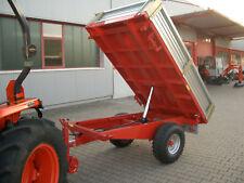WSM  Anhänger Kipper für Traktor Kleintraktor DKH 250