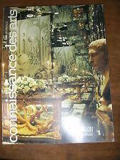 Connaissance des arts N°309 Ecouen Ernst Fuchs Michel-Ange Boîtes en or Miroir